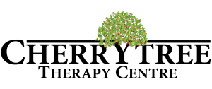 cherry tree logo for body and soul website
